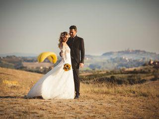 Le nozze di Benedetta e Cosimo