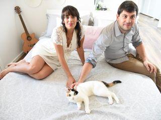 Le nozze di Grazia e Fabio 2