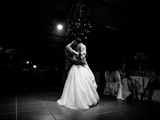 Le nozze di Greta e Davide 1