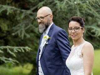 Le nozze di Giovanna e Diego