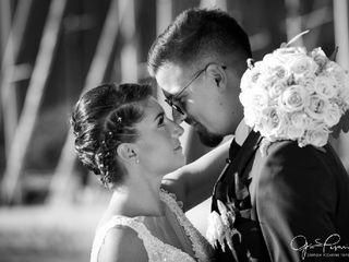 Le nozze di Giovanni  e Anna