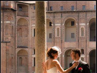 Le nozze di Manuela e Stefano 3