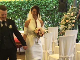 Le nozze di Giulia e Daniele 3