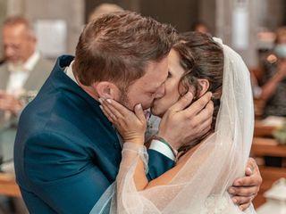 Le nozze di Maria e Daniele 3