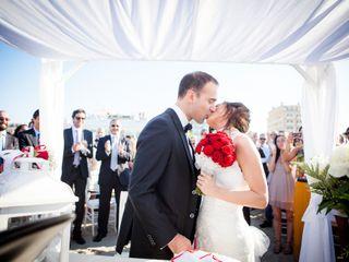 Le nozze di Davide e Maddalena