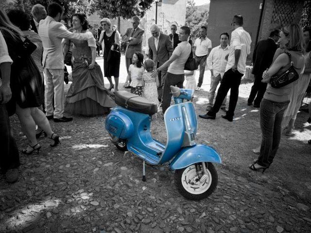 Il matrimonio di Silvia e Carlo a Sasso Marconi, Bologna 1