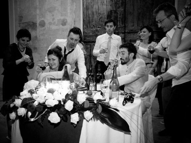 Il matrimonio di Silvia e Carlo a Sasso Marconi, Bologna 4