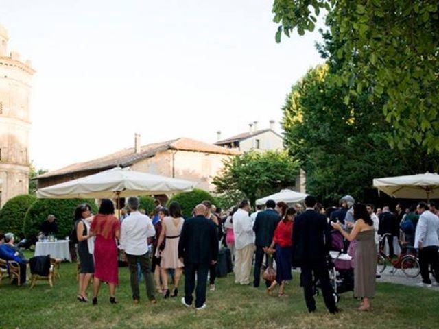 Il matrimonio di Silvia e Carlo a Sasso Marconi, Bologna 2