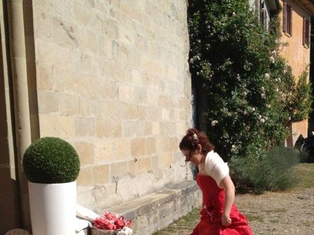 Il matrimonio di Silvia e Carlo a Sasso Marconi, Bologna 7