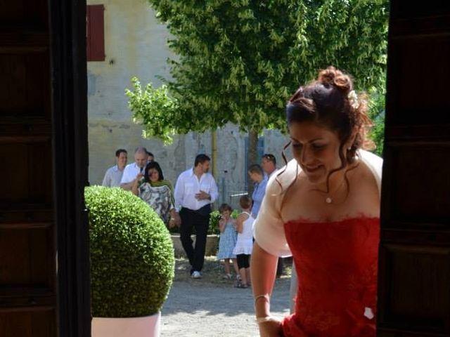 Il matrimonio di Silvia e Carlo a Sasso Marconi, Bologna 12
