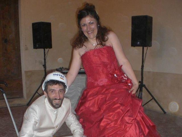 Il matrimonio di Silvia e Carlo a Sasso Marconi, Bologna 13