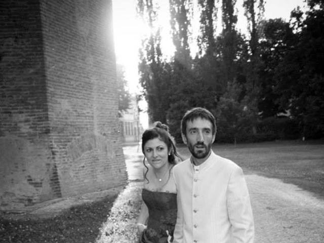 Il matrimonio di Silvia e Carlo a Sasso Marconi, Bologna 18