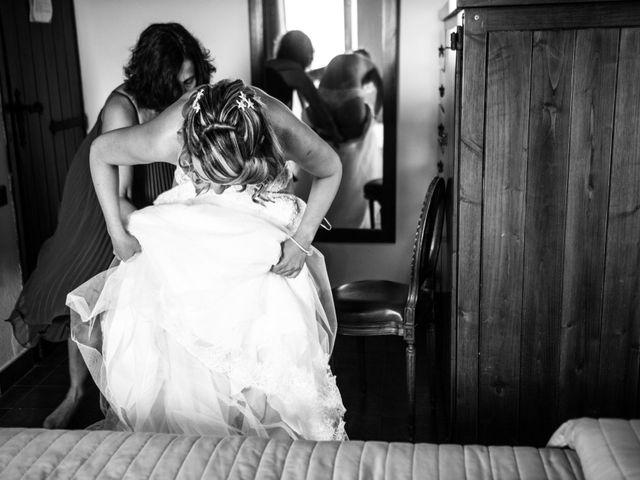 Il matrimonio di Massimiliano e Yuliby a Gaeta, Latina 4