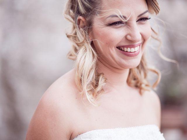 Il matrimonio di Massimiliano e Yuliby a Gaeta, Latina 5