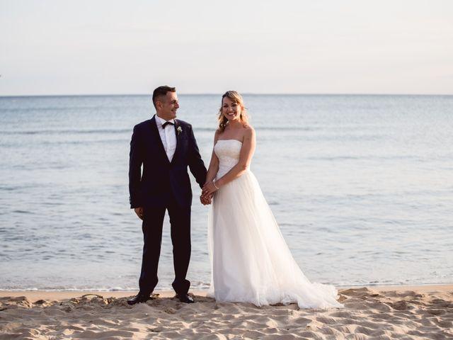 Il matrimonio di Massimiliano e Yuliby a Gaeta, Latina 12