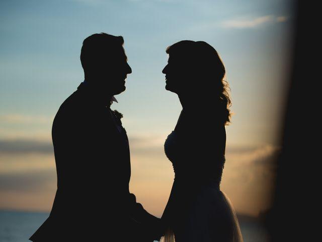 Il matrimonio di Massimiliano e Yuliby a Gaeta, Latina 13