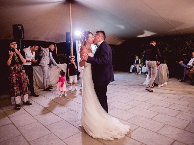 Il matrimonio di Massimiliano e Yuliby a Gaeta, Latina 15