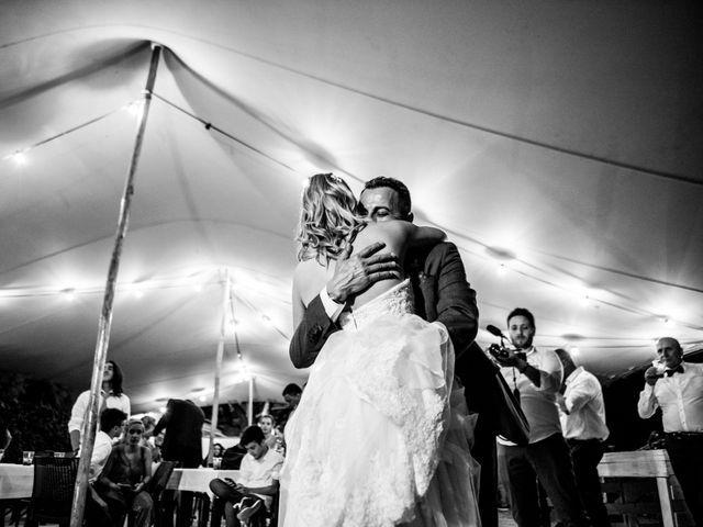 Il matrimonio di Massimiliano e Yuliby a Gaeta, Latina 16