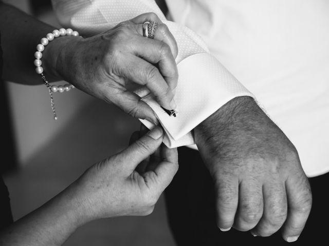 Il matrimonio di Andrea e Valentina a Monserrato, Cagliari 11