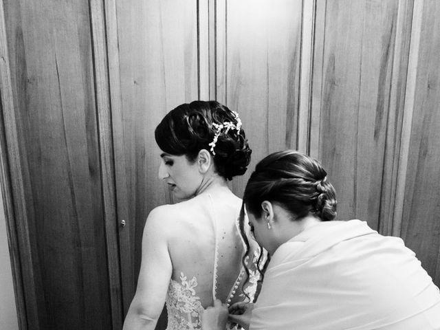 Il matrimonio di Andrea e Valentina a Monserrato, Cagliari 18