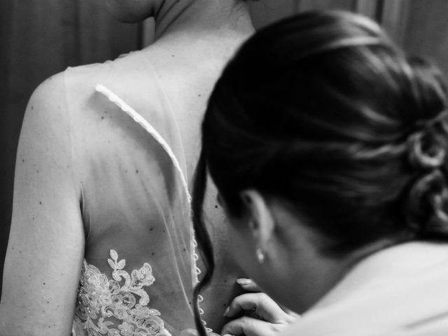 Il matrimonio di Andrea e Valentina a Monserrato, Cagliari 19