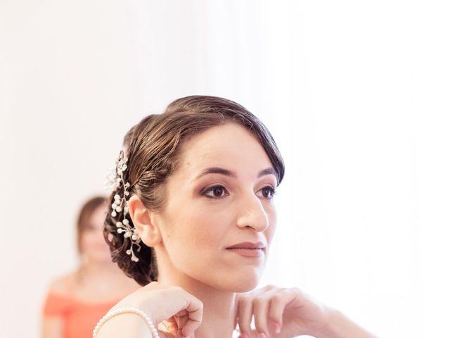 Il matrimonio di Andrea e Valentina a Monserrato, Cagliari 20