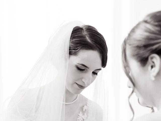 Il matrimonio di Andrea e Valentina a Monserrato, Cagliari 21