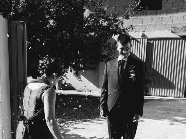 Il matrimonio di Andrea e Valentina a Monserrato, Cagliari 23