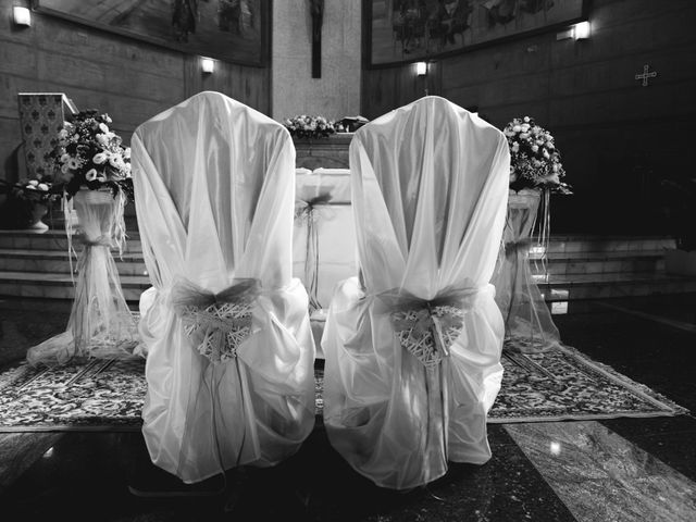 Il matrimonio di Andrea e Valentina a Monserrato, Cagliari 26