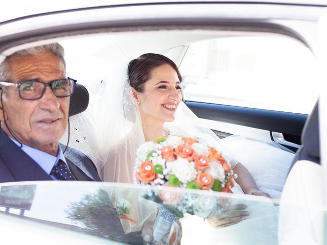 Il matrimonio di Andrea e Valentina a Monserrato, Cagliari 27