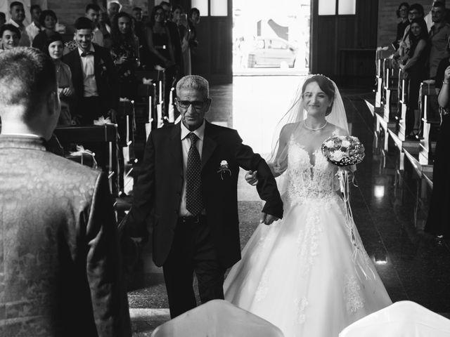 Il matrimonio di Andrea e Valentina a Monserrato, Cagliari 28