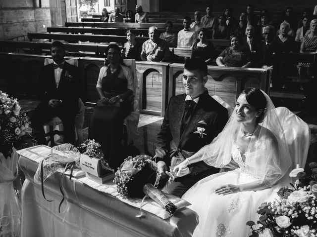 Il matrimonio di Andrea e Valentina a Monserrato, Cagliari 29