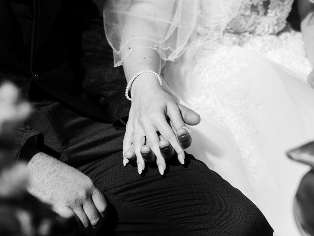 Il matrimonio di Andrea e Valentina a Monserrato, Cagliari 30
