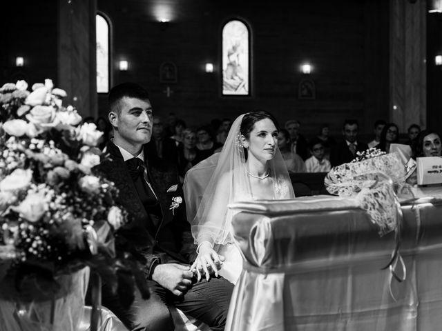 Il matrimonio di Andrea e Valentina a Monserrato, Cagliari 32