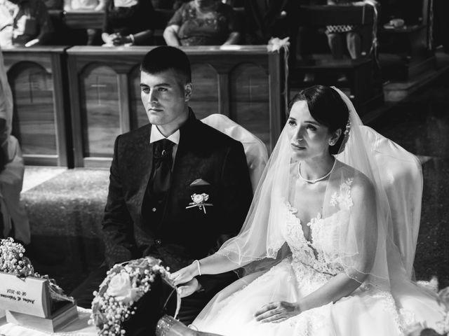 Il matrimonio di Andrea e Valentina a Monserrato, Cagliari 33