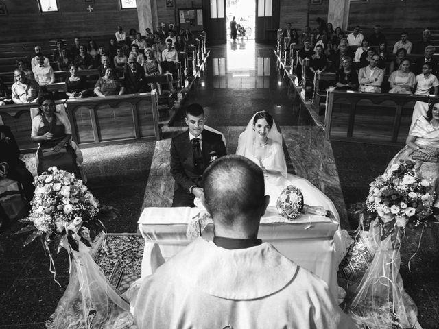 Il matrimonio di Andrea e Valentina a Monserrato, Cagliari 34