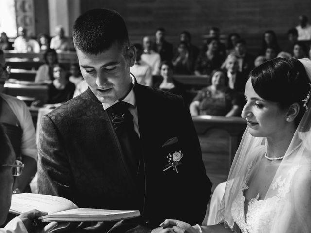 Il matrimonio di Andrea e Valentina a Monserrato, Cagliari 35