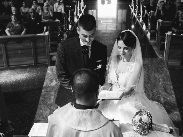 Il matrimonio di Andrea e Valentina a Monserrato, Cagliari 36