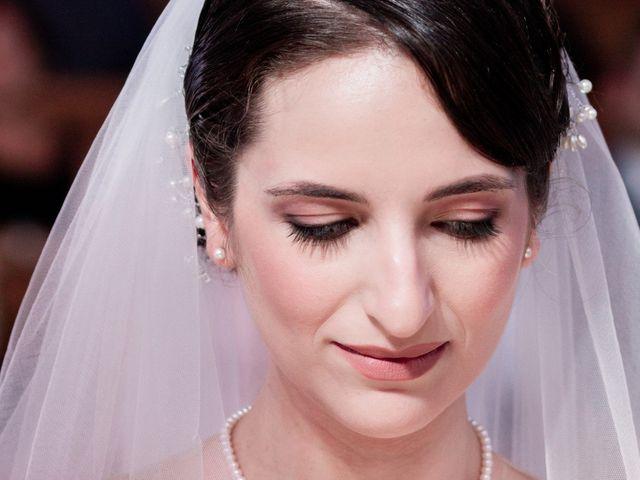 Il matrimonio di Andrea e Valentina a Monserrato, Cagliari 37