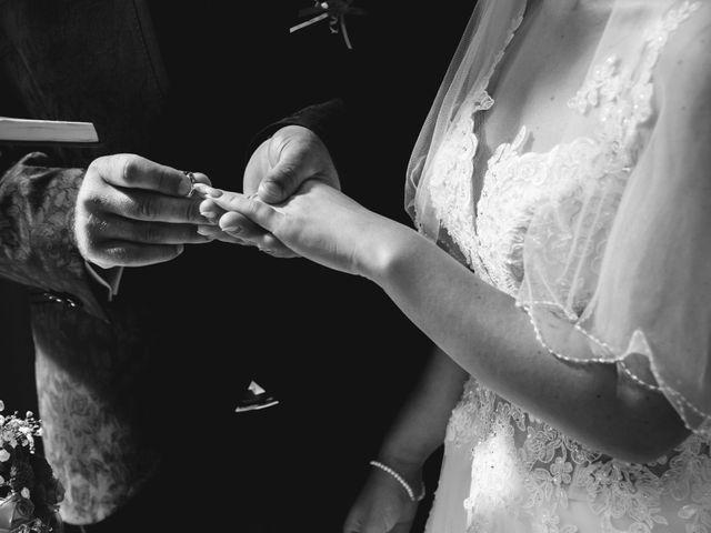 Il matrimonio di Andrea e Valentina a Monserrato, Cagliari 38