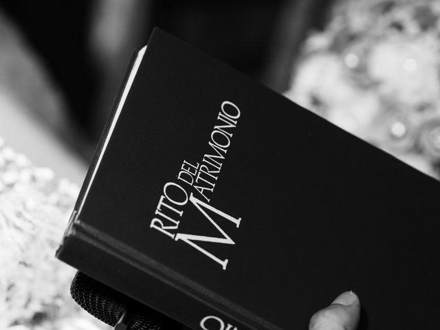 Il matrimonio di Andrea e Valentina a Monserrato, Cagliari 39