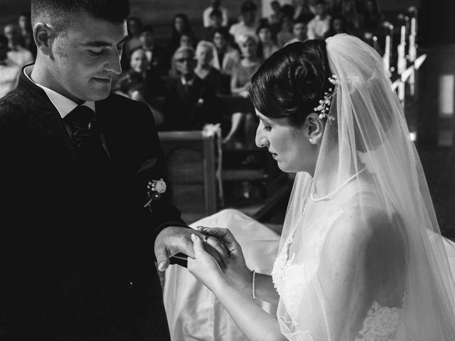 Il matrimonio di Andrea e Valentina a Monserrato, Cagliari 40