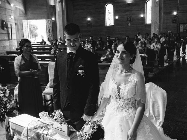 Il matrimonio di Andrea e Valentina a Monserrato, Cagliari 41