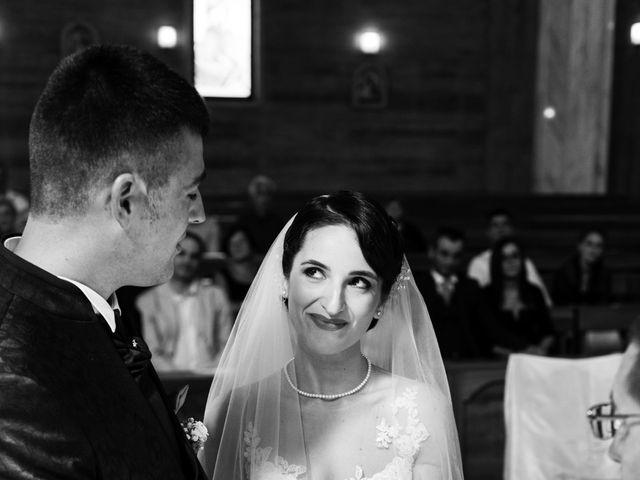 Il matrimonio di Andrea e Valentina a Monserrato, Cagliari 42