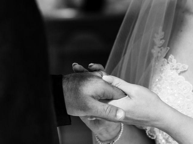 Il matrimonio di Andrea e Valentina a Monserrato, Cagliari 45