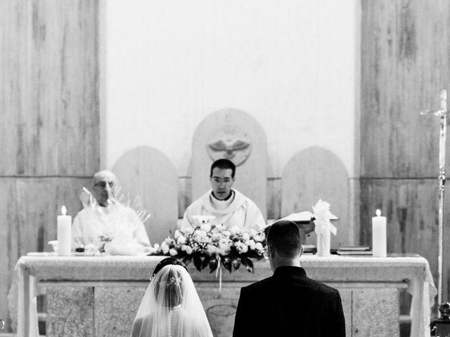 Il matrimonio di Andrea e Valentina a Monserrato, Cagliari 47