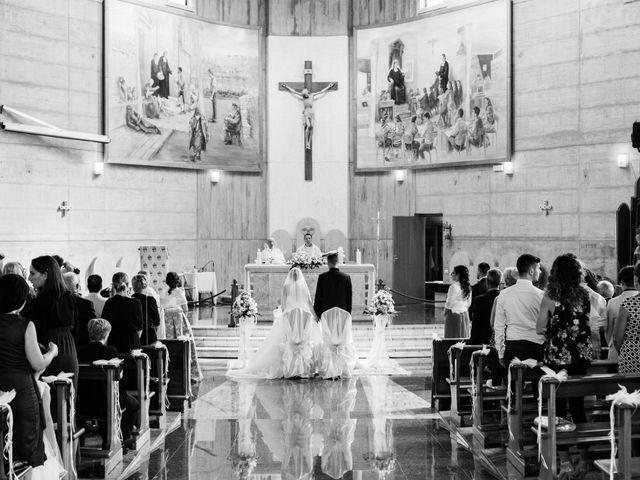 Il matrimonio di Andrea e Valentina a Monserrato, Cagliari 48