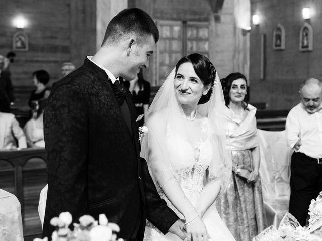 Il matrimonio di Andrea e Valentina a Monserrato, Cagliari 51