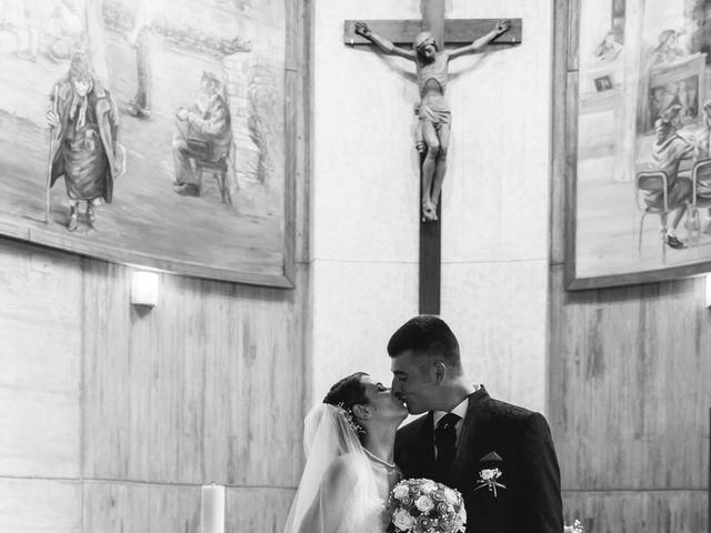 Il matrimonio di Andrea e Valentina a Monserrato, Cagliari 53