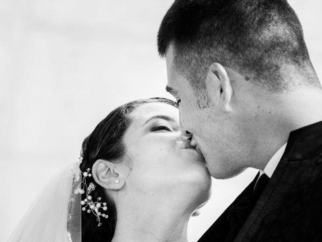 Il matrimonio di Andrea e Valentina a Monserrato, Cagliari 54